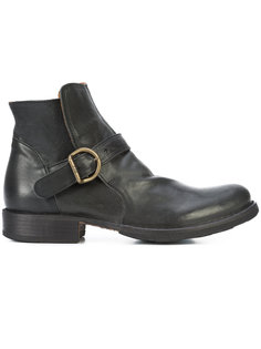 Eternity ankle boots Fiorentini +  Baker