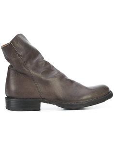 Eternity Elf boots Fiorentini +  Baker
