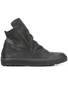 Gommabret sneakers Fiorentini +  Baker