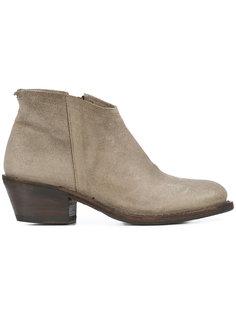 Rocker ankle boots Fiorentini +  Baker