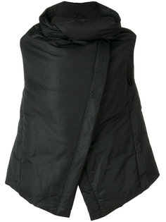 куртка-пуховик с запахом Ivan Grundahl