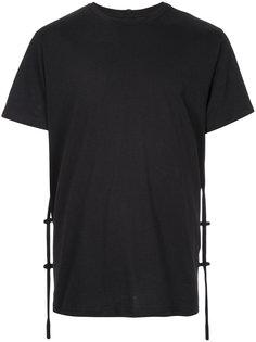 футболка с лямками Craig Green
