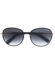 Georgia sunglasses Tom Ford Eyewear