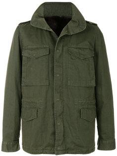 куртка карго Aspesi