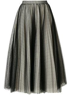 пышная юбка из тюля  Philosophy Di Lorenzo Serafini