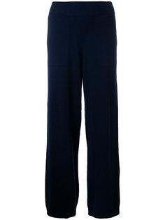 повседневные брюки-палаццо  Barrie