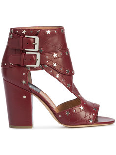 buckled sandals Laurence Dacade