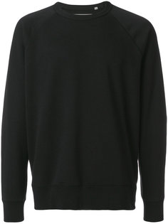 raglan sleeve sweatshirt  Our Legacy