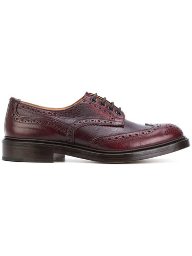 броги 'Bourton' Trickers