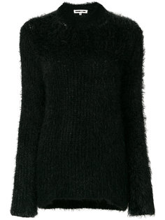 трикотажный свитер McQ Alexander McQueen