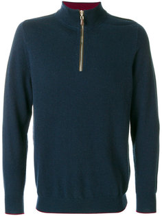 The Carnaby cashmere jumper N.Peal