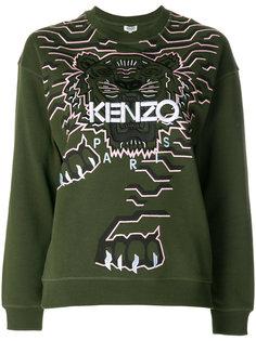 джемпер Tiger Kenzo