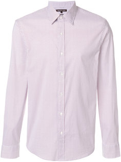 рубашка на пуговцах Michael Kors