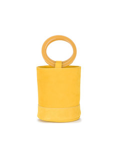 yellow Bonsai 20 bucket bag  Simon Miller