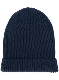 шапка в рубчик Hope