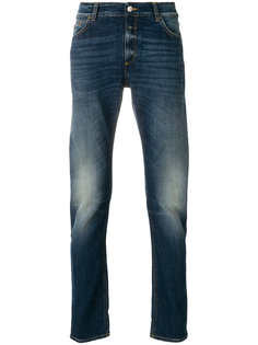 джинсы кроя слим Closed