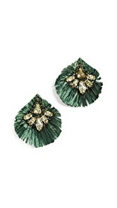 Deepa Gurnani Deepa by Deepa Gurani Beth Earrings