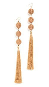 Deepa Gurnani Deepa by Deepa Gurnani Linda Earrings