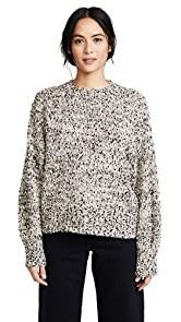 Moon River Belle Sleeve Sweater