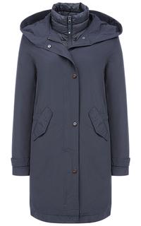 Утепленная куртка-трансформер S.Oliver Casual Women