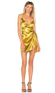Мини платье desiree - by the way.