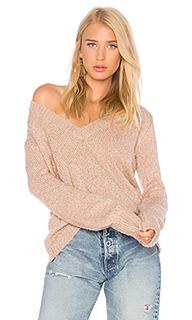 Вязаный пуловер exit - The Fifth Label
