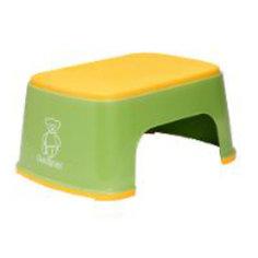 Стульчик-подставка BabyBjorn, зеленый