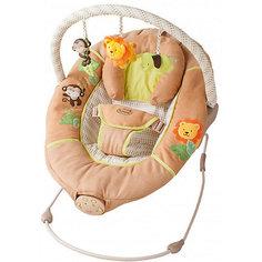 Шезлонг SWINGIN SAFARI, Summer Infant