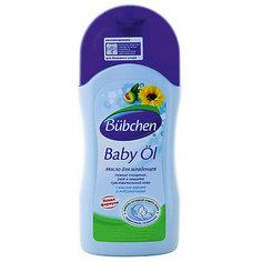 Масло для младенцев 200 мл., Bubchen