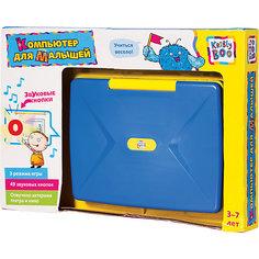 Компьютер для малышей, Kribly Boo