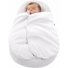 Одеяло для Cocoonababy®, Red Castle, белый