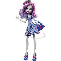 """Кукла Катрин де Мяу из серии """"Пиратская авантюра"""", Monster High Mattel"""