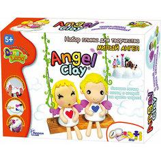 """Игровой набор для лепки из глины """"Милый ангел"""", Angel Clay"""