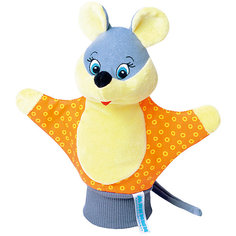 "Игрушка-рукавичка ""Мышка"", Мякиши"