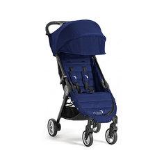 Прогулочная коляска Baby Jogger City Tour, синий
