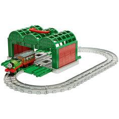 """Переносной игровой набор Томас и его друзья """"Остановка"""" Станция Напфорд Mattel"""