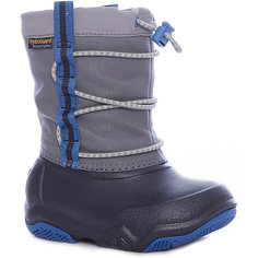 Сапоги Swiftwater Waterproof Boot K Crocs