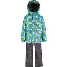 Комплект: куртка и полукомбинезон Zingaro для мальчика