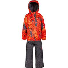 Комплект: куртка и полукомбинезон Salve для мальчика