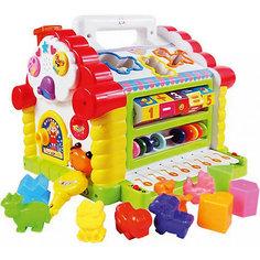 """Игровой центр Huile Toys """"Дом"""""""