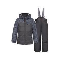 Комплект: куртка и полукомбинезон Luhta для мальчика