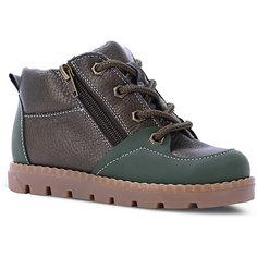 Ботинки Tapiboo для девочки