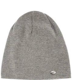 Вязаная шапка из вискозы Capo