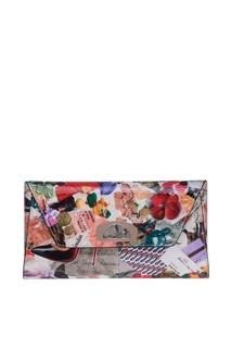 Кожаная сумка Vero Dodat Christian Louboutin