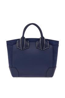 Кожаная сумка Eloise Large Christian Louboutin