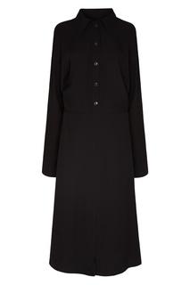 Платье-рубашка Marni