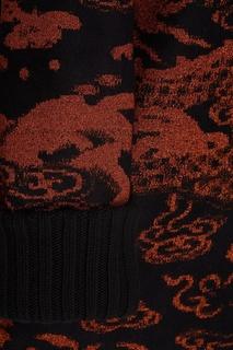 Куртка из вязаного трикотажа Tak.Ori
