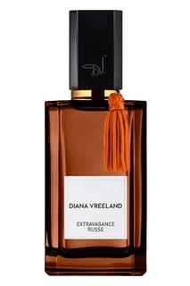 Парфюмерная вода Extravagance Russe, 100 ml Diana Vreeland Parfums