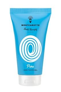Детский зубной гель «Нейтральный» Mont Carotte