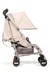 Прогулочная коляска-трость Zest Sand Silver Cross